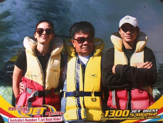 Paradise Jet Boating: photo0.jpg