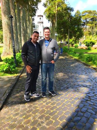 Ribeira Grande, البرتغال: Harmony Trail Azores