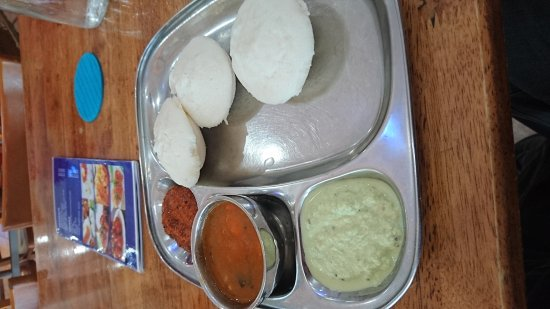 Homebush, Австралия: Idli set