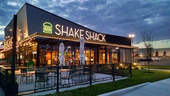 Newcastle, DE: Shake Shack Restaurant photo by Ricky Hanson