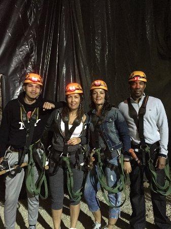 Louisville Mega Cavern : Awesome