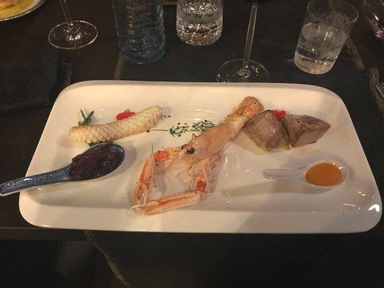 Da Cla Restaurant Photo