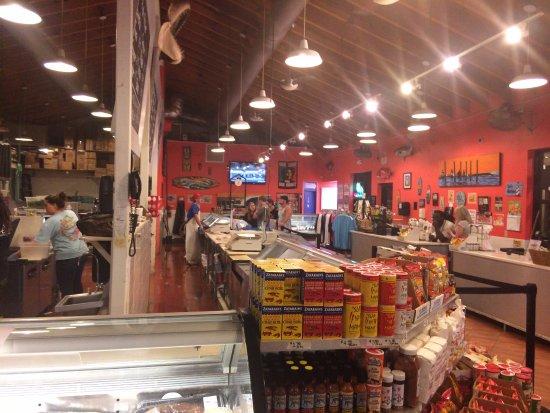 Atlantic Beach, FL: Market