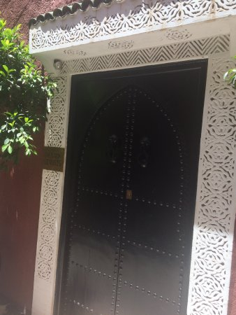 Riad Le Rubis: photo3.jpg