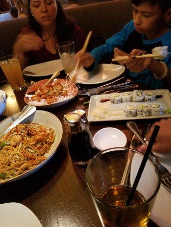 Riverpark Restaurant Reviews