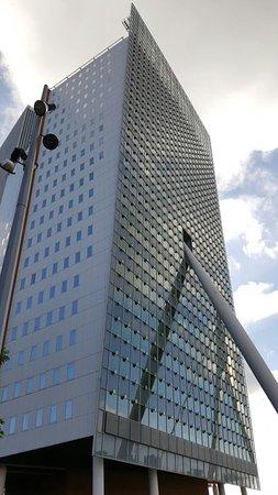 KPN Telecom Building / Toren op Zuid: KPN Building