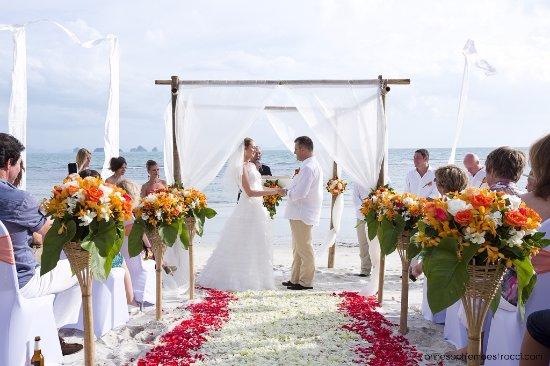 Baan Kilee Villa: Wedding Event