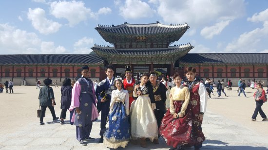 Here Korea - Private Day Tours