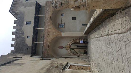 Museo di Palazzo Orsini: Il palazzo ospita il museo