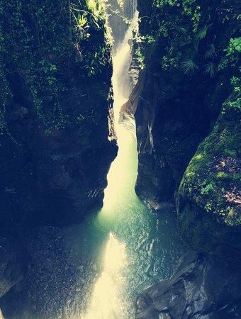 Orrido di Bellano : paradiso