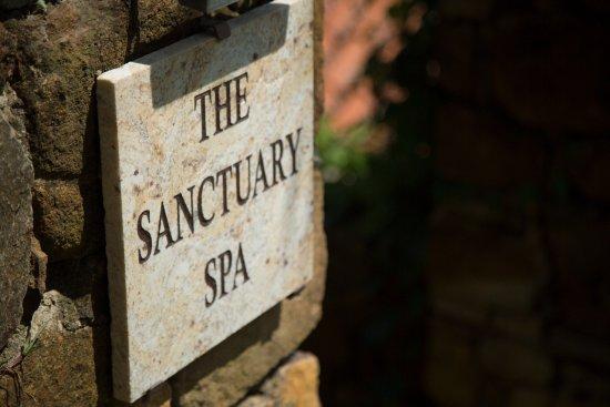 Weligama, Sri Lanka: The Sanctuary Spa