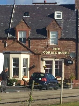 Corrie, UK: photo0.jpg