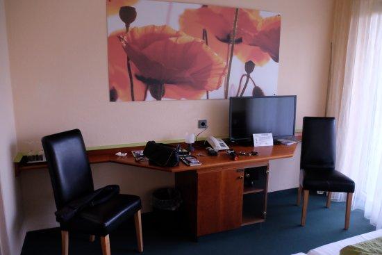 Hotel Buchberg: Doppelzimmer
