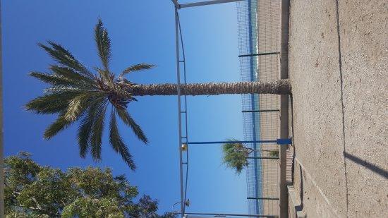 Camping playa de mazarron puerto de mazarron spain campground reviews photos tripadvisor - Hotel la cumbre puerto de mazarron spain ...