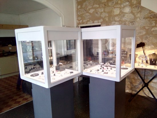 Bijoux Ultreia