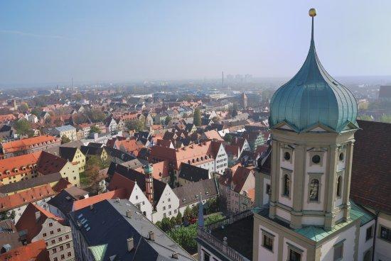 Cherrytours Augsburg