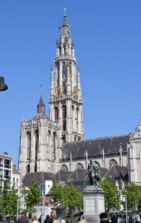Hotels In Antwerp Belgium City Centre