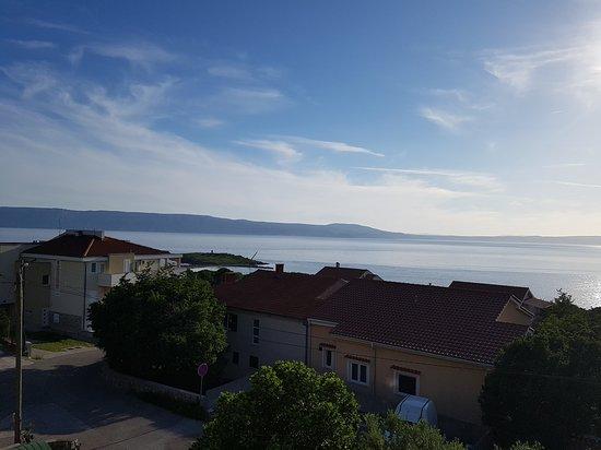 Klenovica, Croacia: 20170514_183050_large.jpg