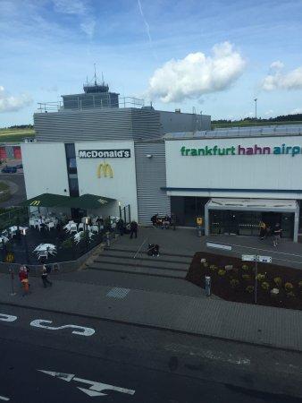 B&B Hotel Frankfurt-Hahn Airport : photo1.jpg