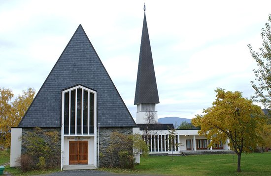 ‪Harstad Church‬