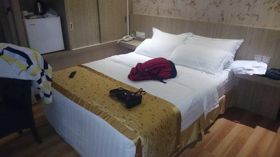 Mandarin Hotel Photo