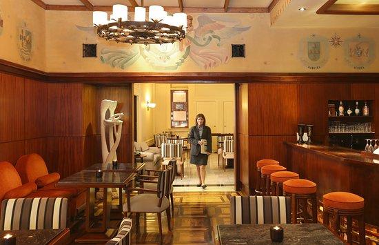 Britania Hotel Photo