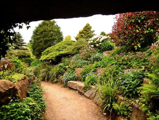 Holiday Inn Dumfries: Fab Grounds Great Gardens