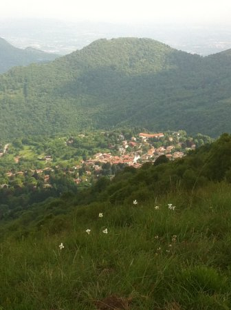 Province of Como ภาพถ่าย