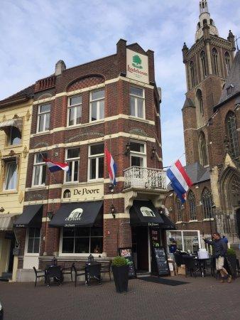 De poort roermond restaurant bewertungen telefonnummer for Cafe de poort utrecht