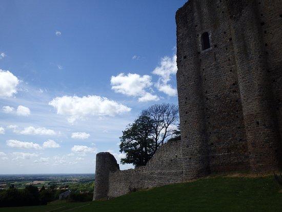 Chateau de Pouzauges