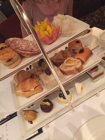 Lobby Lounge (Marco Polo Hongkong Hotel): photo1.jpg