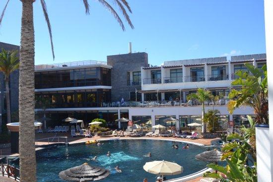 Tripadvisor Hotel Mirador Papagayo Lanzarote