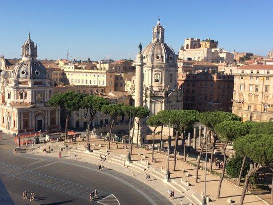 Europe Odyssey Tours : Rome, Italy