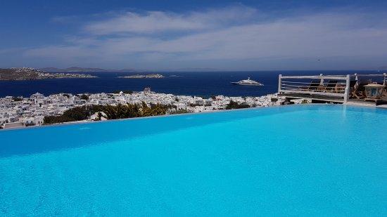 Andronikos Hotel Mykonos Tripadvisor