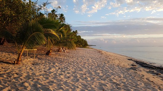 Gambar Tongatapu Island
