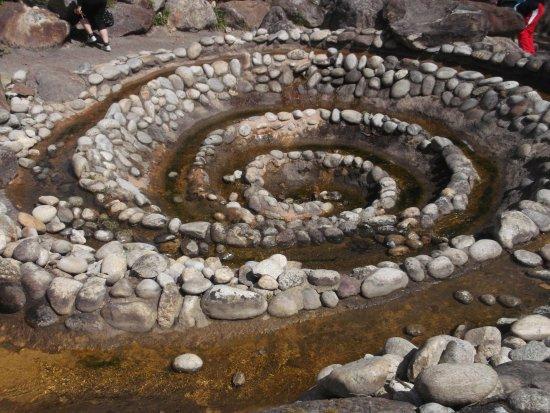 Tarascon-sur-Ariege, França: parc prehistorique ariege