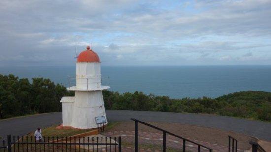 Cooktown, Australia: Lighthouse