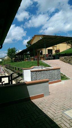 Montespertoli, อิตาลี: Vacanza stupenda... Tutto perfetto