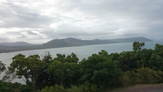 Cooktown, Australia: view from the Top