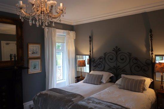 Bontnewydd, UK: Room