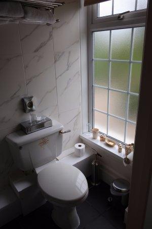Bontnewydd, UK: Bathroom