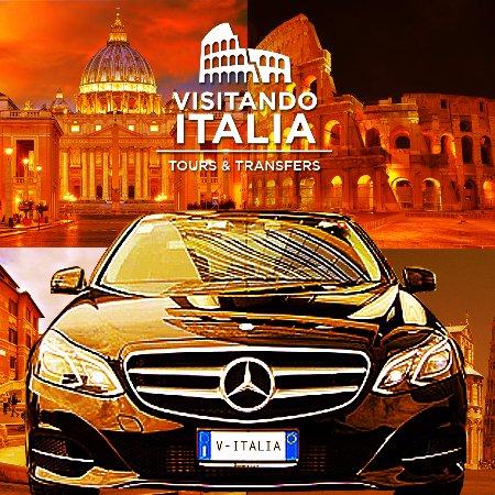 Visitando Italia