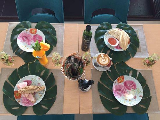imagen Blackberry Cafe en Fuengirola