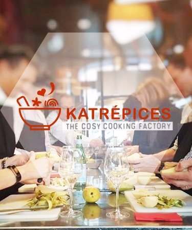 Katrepices gen ve omd men om restauranger tripadvisor for Ecole de cuisine geneve