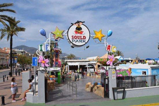 Sould Park (Fuengirola) 2020 Alles wat u moet weten
