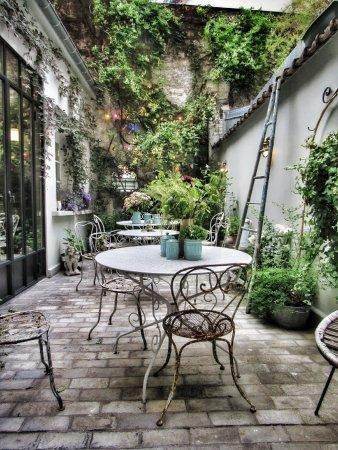 Hotel Henriette Paris Tripadvisor