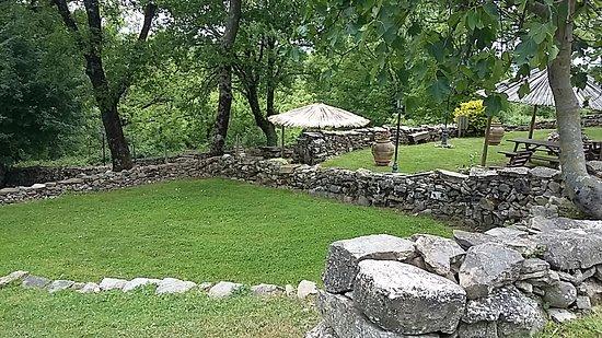 Semproniano, Italien: 20170513_125849_large.jpg
