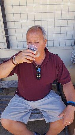 Petaluma, CA: Yay! Beer!
