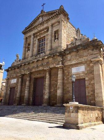 La Chiesa Madre di Gela