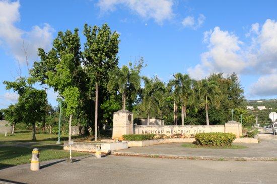 American Memorial Park